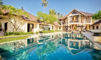 The Ylang Ylang Exterior | Gianyar, Bali