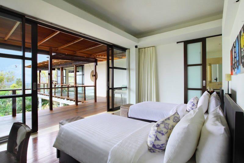 Villa Adenium Bedroom I Jimbaran, Bali