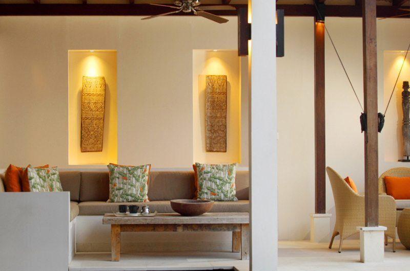 Villa Adenium Living Area I Jimbaran, Bali