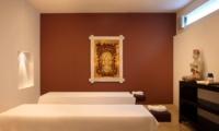 Villa Adenium Massage Room I Jimbaran, Bali