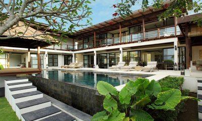 Villa Adenium Sun Deck | Jimbaran, Bali
