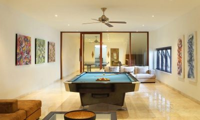 Villa Adenium Billiard Table | Jimbaran, Bali