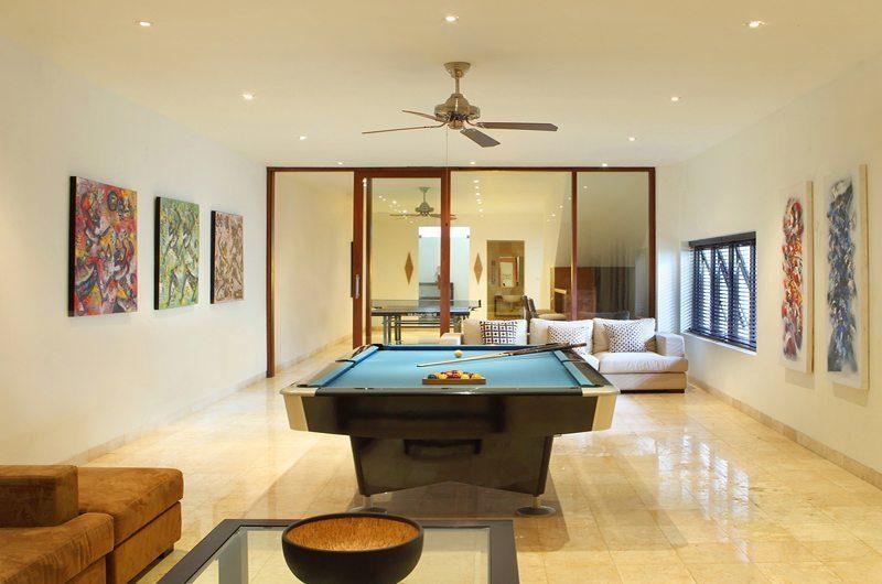 Villa Adenium Billiard Table | Jimbaran, Bali