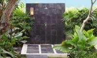 Villa Adenium Outdoor Bathroom | Jimbaran, Bali