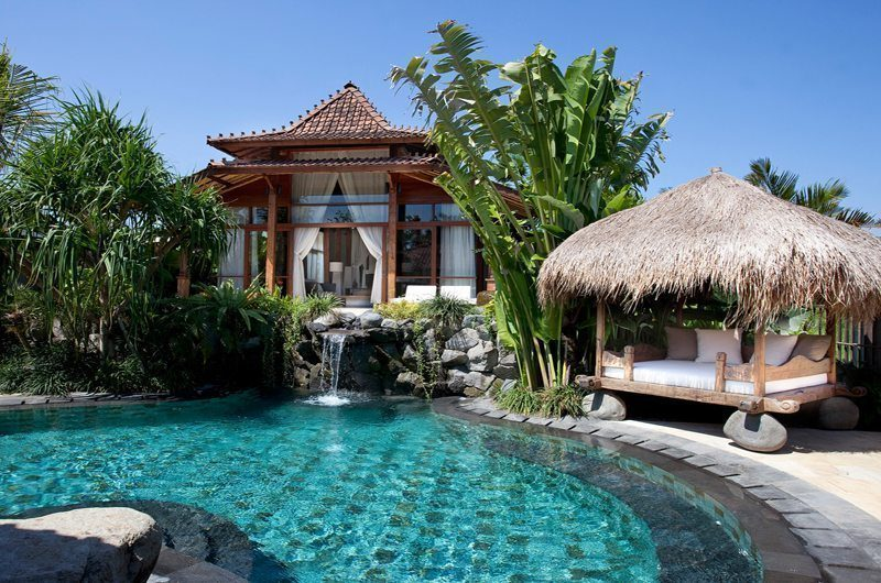 Villa Amy Pool Bale | Canggu, Bali