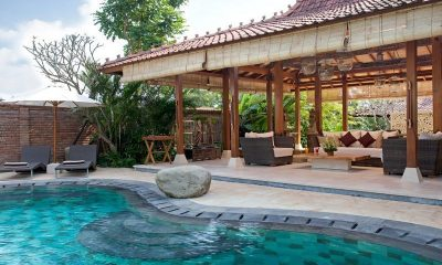 Villa Amy Swimming Pool | Canggu, Bali