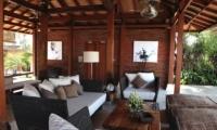 Villa Amy Lounge Area | Canggu, Bali