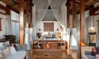 Villa Amy Master Bedroom | Canggu, Bali