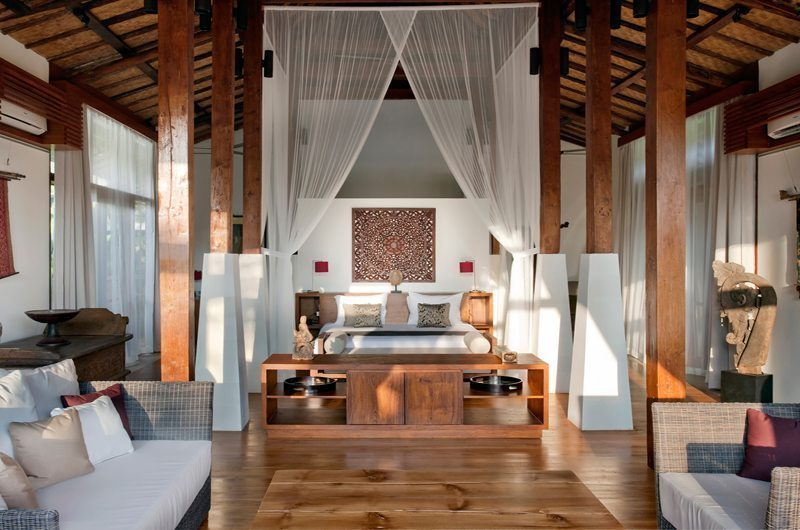 Villa Amy Master Bedroom | Canggu, Bali