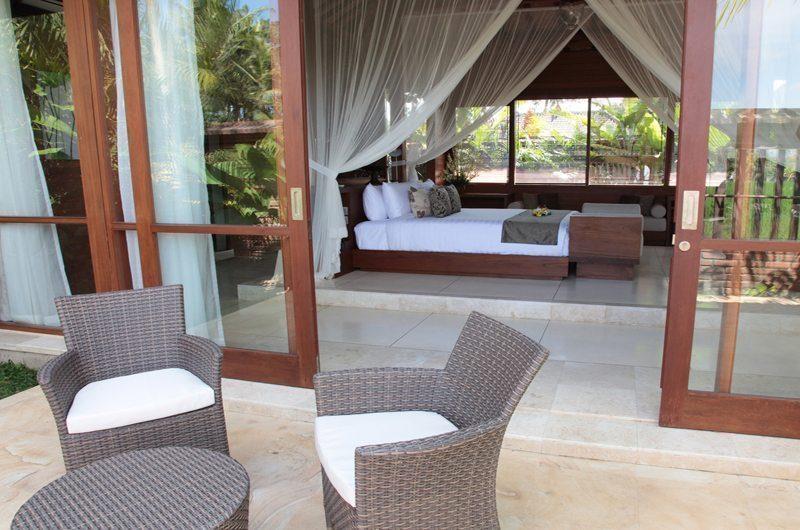 Villa Amy Guest Bedroom One | Canggu, Bali