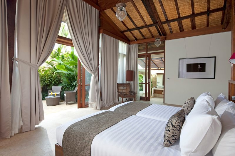 Villa Amy Bedroom | Canggu, Bali