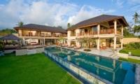 Villa Asada Pool Bale | Candidasa, Bali