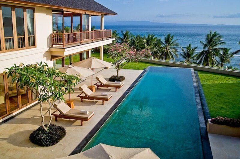 Villa Asada Pool Side | Candidasa, Bali