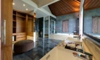 Villa Asada En-suite Bathroom | Candidasa, Bali