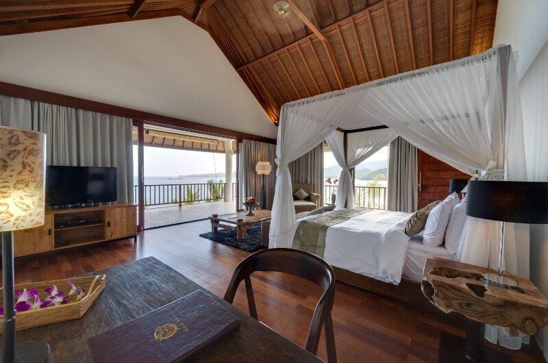 Villa Asada Bedroom | Candidasa, Bali