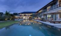 Villa Asada Swimming Pool | Candidasa, Bali