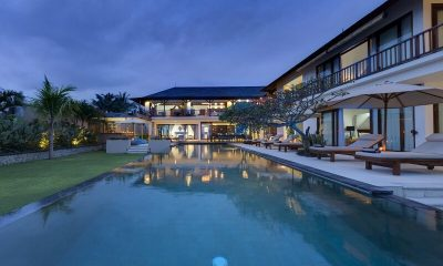 Villa Asada Swimming Pool | Candidasa, Bali