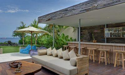 Villa Asada Outdoor Lounge | Candidasa, Bali