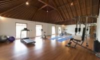 Villa Asada Gym | Candidasa, Bali