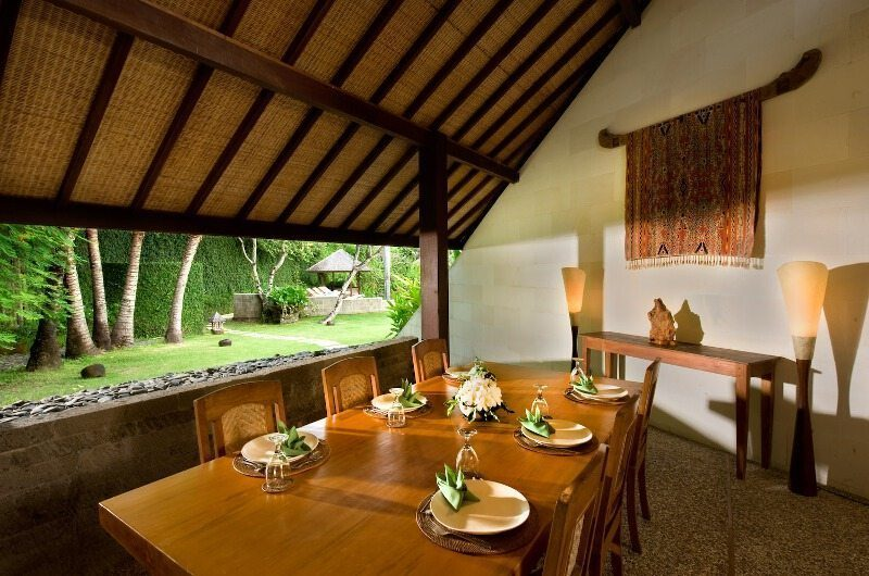 Villa Bali Bali Dinning Room | Umalas, Bali