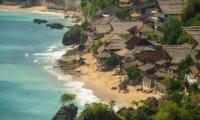 Villa Bayuh Sabbha Aerial View | Uluwatu, Bali