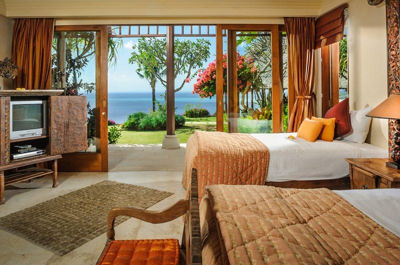 Villa Bayuh Sabbha Twin Bedroom | Uluwatu, Bali