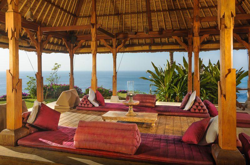 Villa Bayuh Sabbha Outdoor Massage Area | Uluwatu, Bali