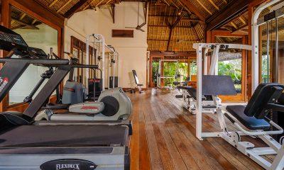 Villa Bayuh Sabbha Gym | Uluwatu, Bali