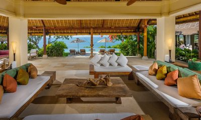 Villa Bayuh Sabbha Seating Area | Uluwatu, Bali