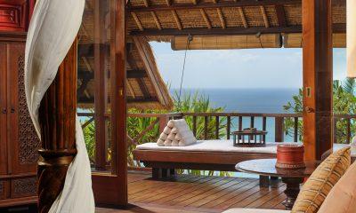 Villa Bayu Ocean View Massage Area | Uluwatu, Bali