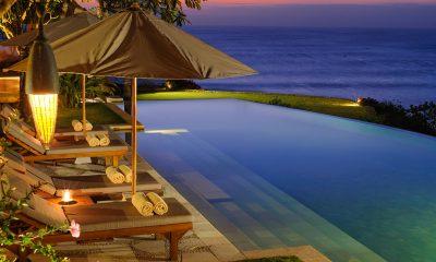 Villa Bayu Ocean View Infinity Pool | Uluwatu, Bali