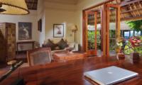 Villa Bayuh Sabbha Office | Uluwatu, Bali