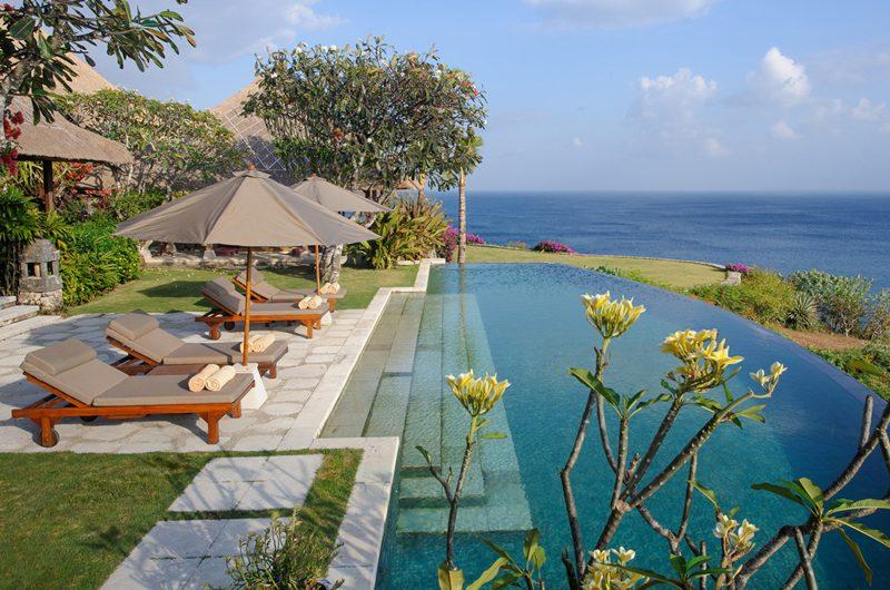 Villa Bayuh Sabbha Infinity Pool Views | Uluwatu, Bali