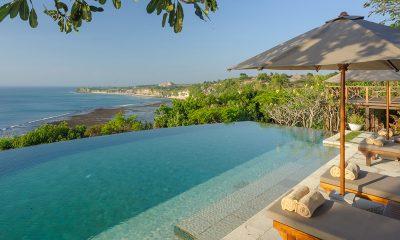 Villa Bayuh Sabbha Pool Side | Uluwatu, Bali