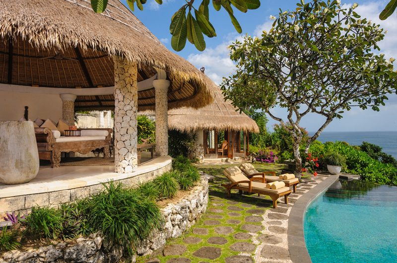 Villa Bayuh Sabbha Sun Beds | Uluwatu, Bali