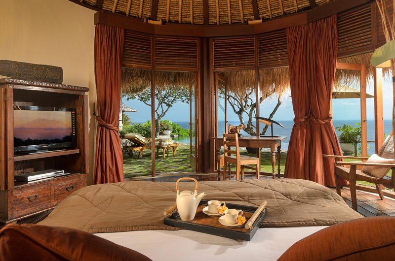 Villa Bayuh Sabbha Bedroom Outdoor Views | Uluwatu, Bali