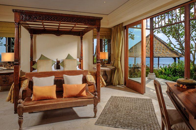 Villa Bayuh Sabbha Master Bedroom | Uluwatu, Bali
