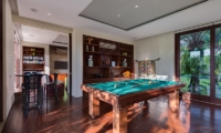 Villa Bendega Nui Billiard Table | Canggu, Bali