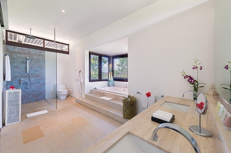 Villa Bendega Nui Bathroom   Canggu, Bali