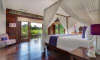 Villa Bendega Nui Bedroom and Balcony | Canggu, Bali