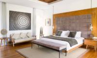 Villa Cendrawasih Bedroom   Petitenget, Bali