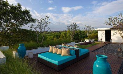 Villa Cendrawasih Outdoor Lounge | Petitenget, Bali