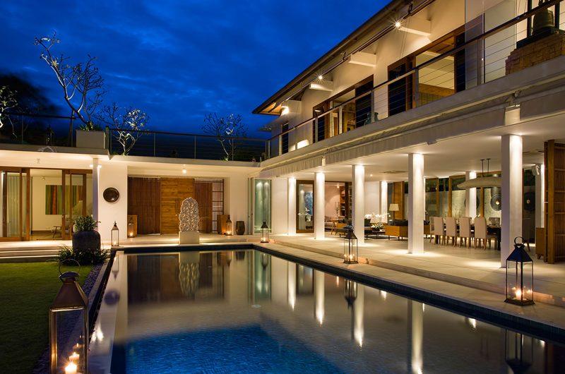 Villa Cendrawasih Pool   Petitenget, Bali