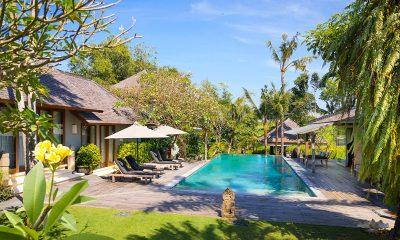 Villa Hansa Reclining Sun Loungers | Canggu, Bali