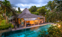 Villa Hansa Night View   Canggu, Bali
