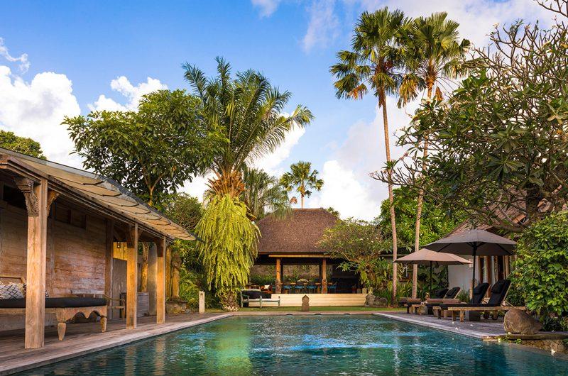 Villa Hansa Pool   Canggu, Bali