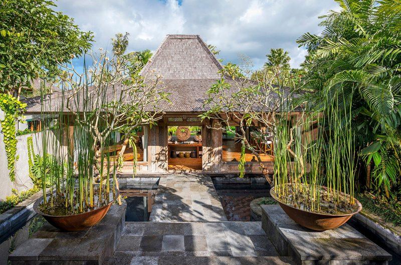 Villa Hansa Gardens and Pool   Canggu, Bali