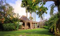 Villa Hansa Tropical Garden   Canggu, Bali