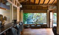 Villa Hansa Indoor Seating Area   Canggu, Bali