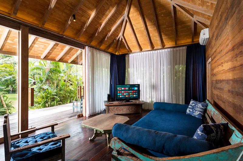 Villa Hansa TV Room   Canggu, Bali